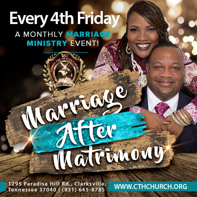 Marriage After Matrimony 2019 No Date